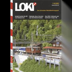Loki 7/8 - 2021