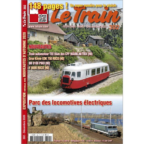 Le Train 392