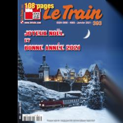 Le Train 393