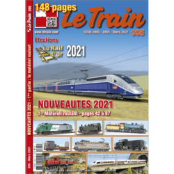 Le Train 395