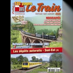 Le Train 400