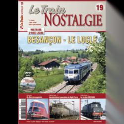 Le Train Nostalgie 19