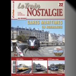 Le Train Nostalgie 22
