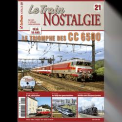Le Train Nostalgie 21