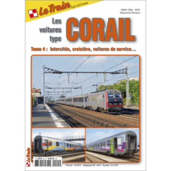 Les voitures CORAIL-Tome 4