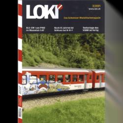 Loki 2/2021