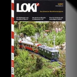 Loki 6/2021
