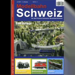 Modellbahn Schweiz 11