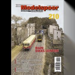 MODELSPOOR MAGAZINE 210