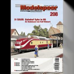 Modelspoormagazine 208