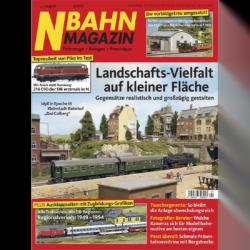 N-Bahn Magazin 04/21