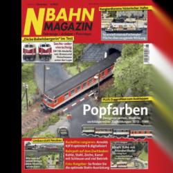 N-Bahn Magazin 06/20