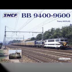 SNCF BB 9400-9600