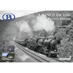 NMBS lijn 166 (Athus-Meuse)