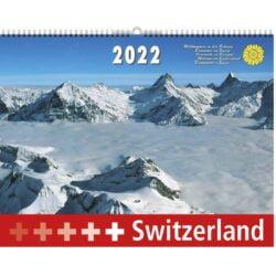 Switzerland 2022