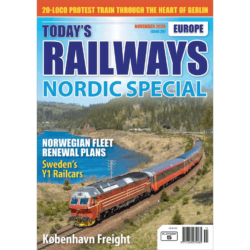 Today's Railways Europe 298