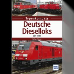 Deutsche Diesellokomotive