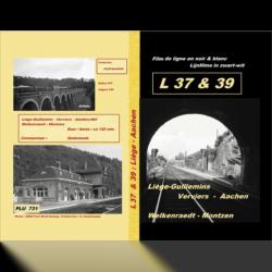 DVD Liège-Verviers-Aachen-Hbf / Welkenraedt-Montzen