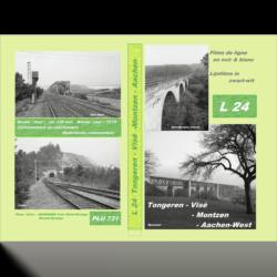 DVD Tongeren-Visé-Montzen-Aachen