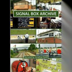 Signal Box Archive